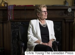 Wynne Shuffles Cabinet, Appoints 7 New Faces