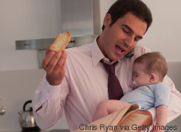 Everyman's Guide to Supporting Paternity Leave at Work