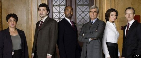 Law And Order Season 12 Torrent