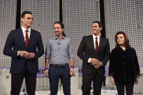 debate atresmedia diciembre