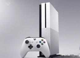 Que vaut la nouvelle Xbox One S de Microsoft?