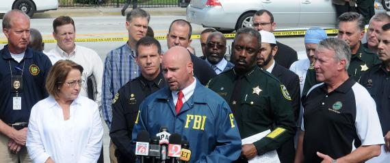 FBI FLORIDA