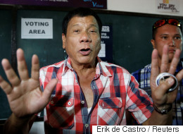 Dear President Duterte: Blueprint for an Independent Philippine Foreign Policy