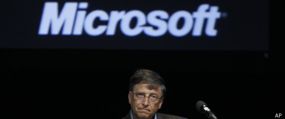 Microsoft Novell Lawsuit