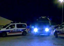 El Estado Islámico se atribuye el asesinato de un policía y su pareja al oeste de París
