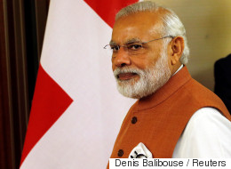 Congress Targets PM Modi Over NSG Meet, Says It Was 'An  Embarrassment' To India