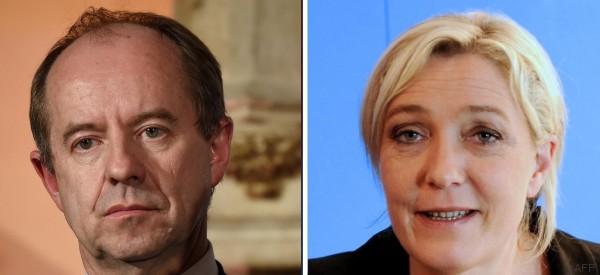 Pourquoi la justice n'applique pas l'article 411-4 sur l'intelligence avec l'ennemi comme le demande Le Pen
