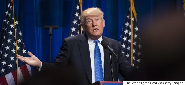 Donald Trump Is America's Gift To Bin Laden