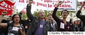 PARIS LABOR LAWS