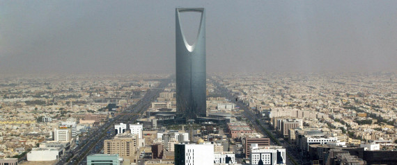 INVESTMENTS IN SAUDI ARABIA