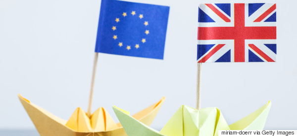 UK Business Needs To Prepare For A Post-Brexit World