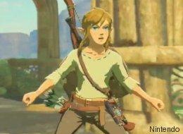 Ce que l'on sait du nouveau Zelda