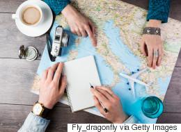 8 trucs insoupçonnés pour mieux voyager
