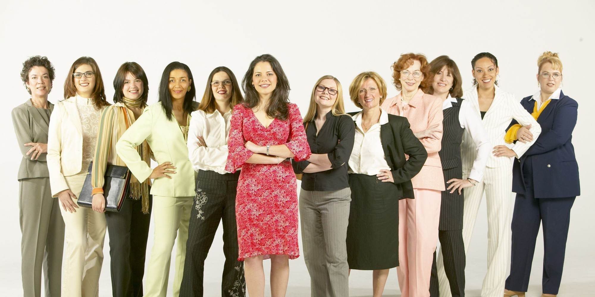 the unprecedented achievement of women in the workplace