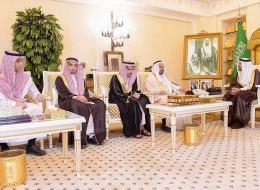 3 أشقاء مكفوفين يدخلون عالم التجارة في السعودية بطريقة