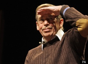 Vaclav Havel Dead