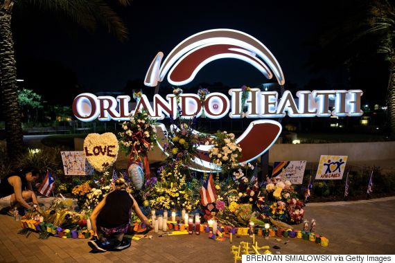 the pulse nightclub orlando