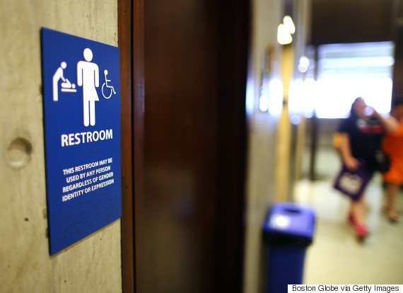 Gender Neutral Washroom In Manitoba Legislature Could Become Reality Premier