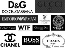 아시아가 가장 좋아하는 패션 브랜드는?(리스트)