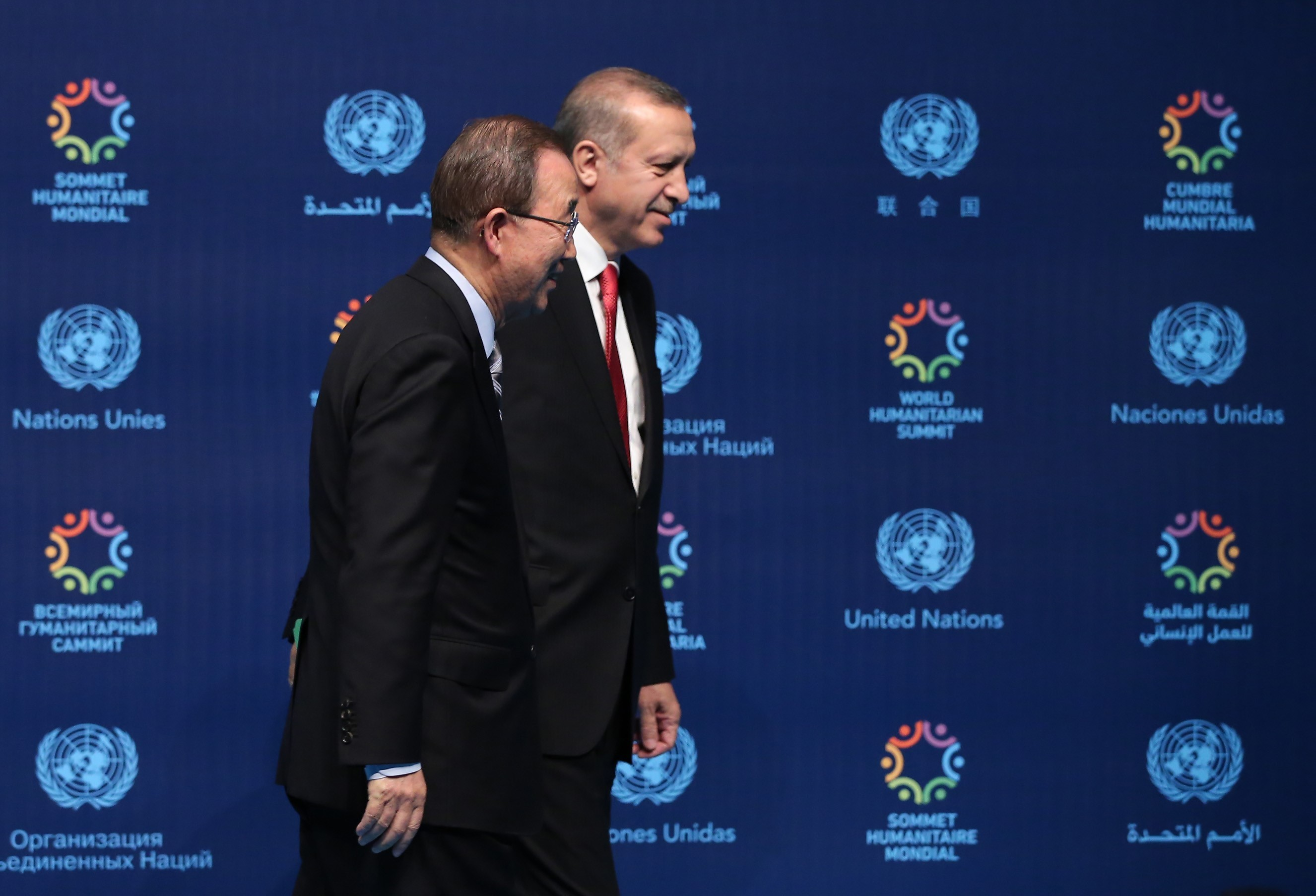 istanbul humanitarian summit