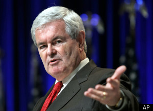 Gingrich Judges