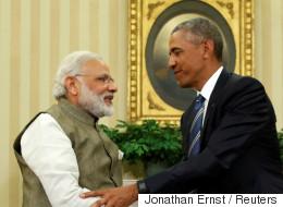 US Senate Fails To Pass Bill Seeking Special Status For India