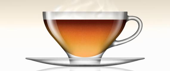 HOT TEA
