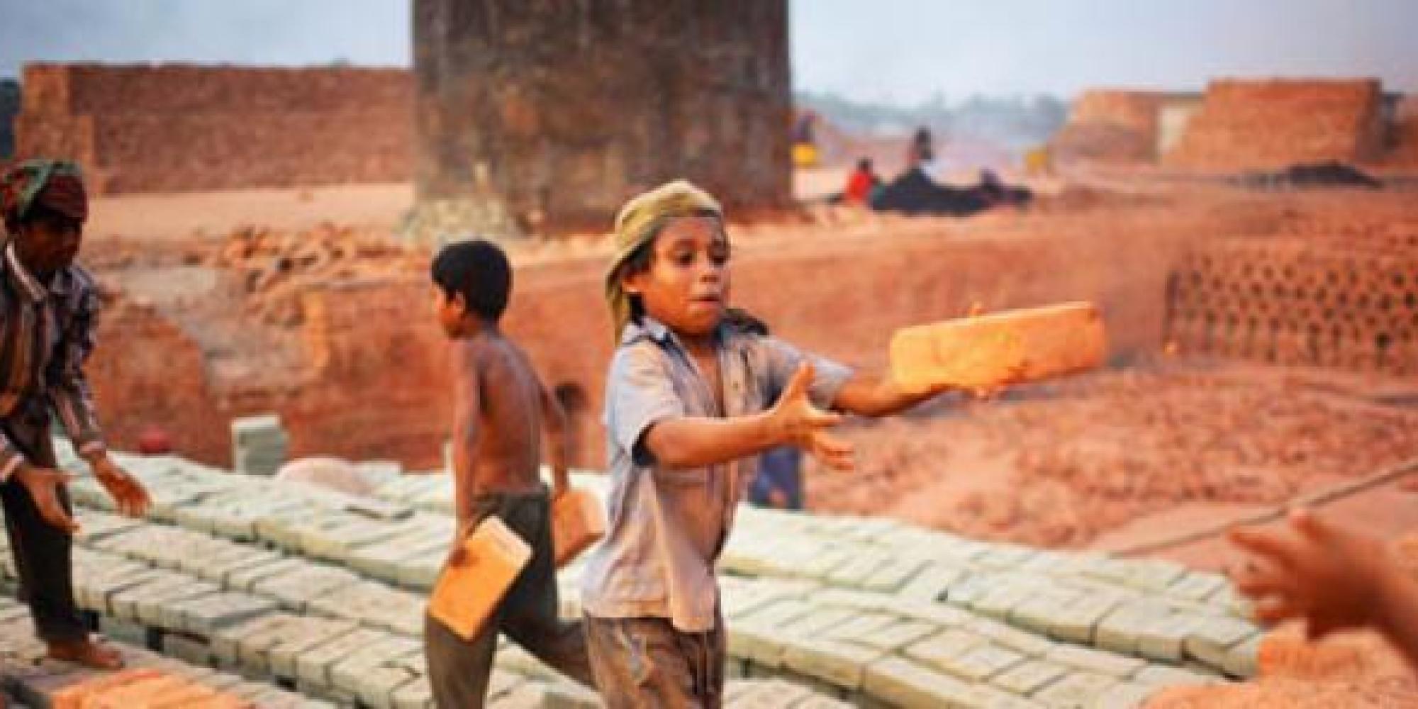au maroc les enfants exer ant un travail dangereux sont encore nombreux. Black Bedroom Furniture Sets. Home Design Ideas