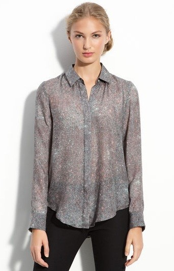 Womens Silk Shirts Blouses | Fashion Ql