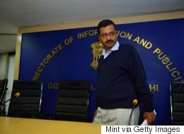 Kejriwal Attacks Modi, Says BJP And Congress Governments  Had Parliamentary Secretaries