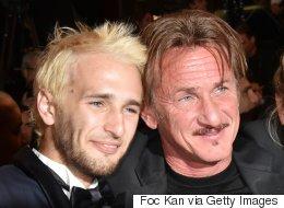 Sean Penn's Son Reveals How He Got The Name Hopper