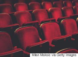 Plus de cinéphiles dans les salles en 2015... sauf à Montréal