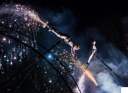 GDIF: A European Outdoor Festival in London