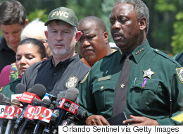 Divers Find Body Of Toddler Snatched By Alligator In Florida