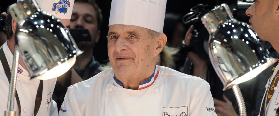 Ou Se Trouve Paul Bocuse A Lyon Le Restaurant