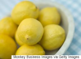 Pucker Up: 14 Luscious Lemon Recipes That'll Make Bey Proud