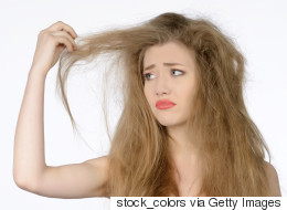 Your Hair's A Mess And Summer's To Blame. Let Us Help You