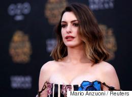 Anne Hathaway nommée ambassadrice de bonne volonté de l'ONU