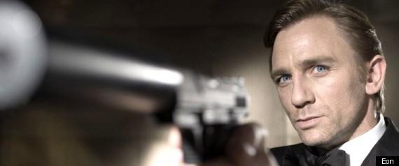 Bond Craig