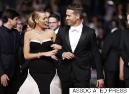 Blake Lively révèle pourquoi elle a épousé Ryan Reynolds