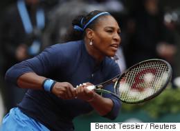 Serena Williams participera à la Coupe Rogers de Montréal