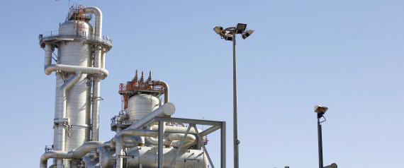 ENERGY ALGERIA