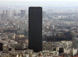 La tour Montparnasse ne ressemblera plus à ça
