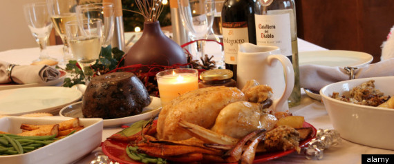 What You Didnt Know About Christmas Day Dinner