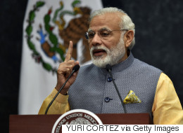 PM Narendra Modi Wants Country's Taxmen To Be  'Soft And Sober'