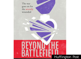 HuffPost's Latest e-Book: <i>Beyond the Battlefield: The War Goes on for the Severely Wounded</i>