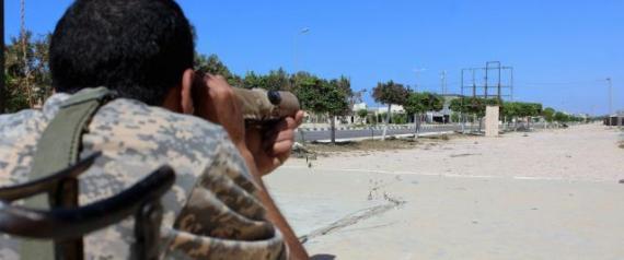 LIBYE10MORTSDANSUNATTENTATDELEISYRTE
