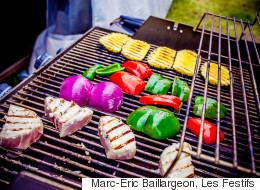 BBQ Fest à Québec : La grand-messe des grillades