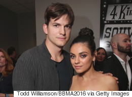 Mila Kunis And Ashton Kutcher Are Reproducing Again!