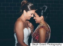26 photos éblouissantes de mariages homosexuels
